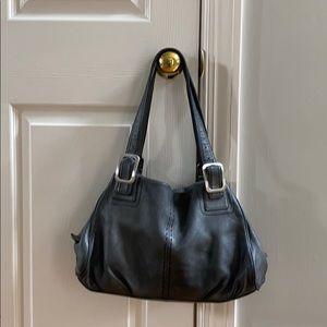 Cole Haan leather handbag